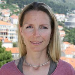 Marta Baće